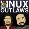 Linux Outlaws Album Art