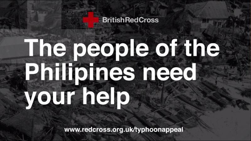 Typhoon Appeal