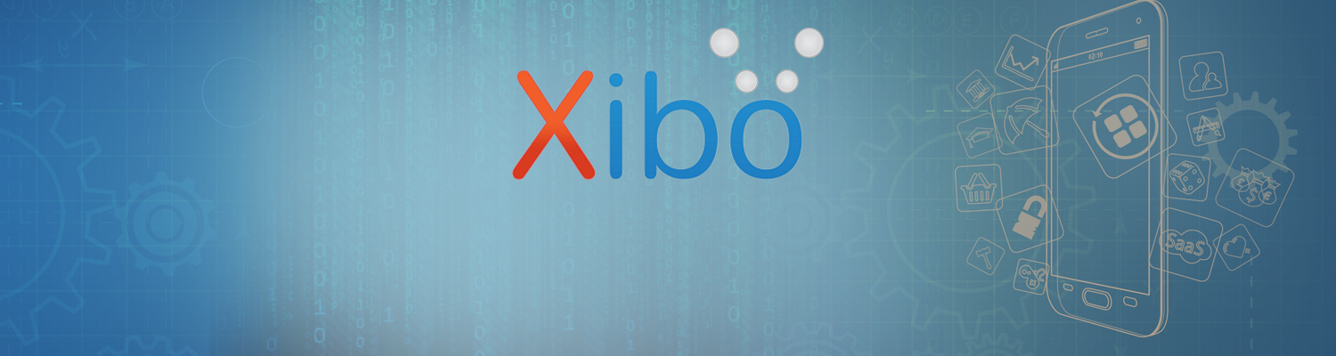 Xibo for Android 1.8 R105 Available