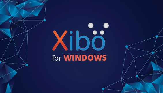 Xibo for Windows v2 R257